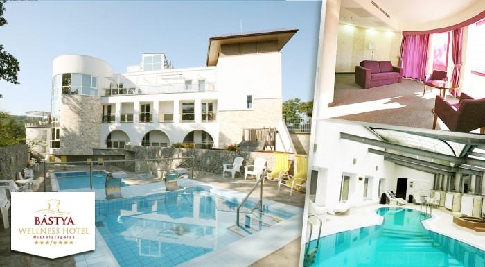 Fotka zľavy: K jeseni patrí výborný wellness oddych. Užite si ho v Relax Centre Aqua Vital pri Bojniciach a ukryte sa pred dažďom a chladom do horúcej vírivky či sauny.
